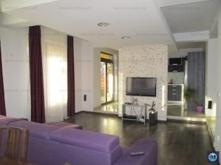 Vila cu 5 camere de vanzare, zona Cantacuzino, 174.05 mp