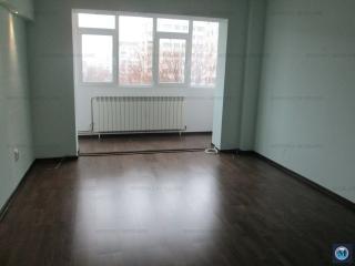 Apartament 3 camere de vanzare, zona Nord, 75 mp