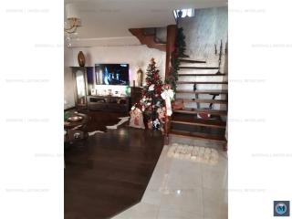 Vila cu 7 camere de vanzare in Ologeni, 250 mp