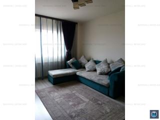 Apartament 3 camere de vanzare, zona P-ta Mihai Viteazu, 72.49 mp