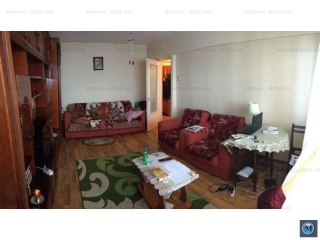 Apartament 2 camere de vanzare, zona Republicii, 58.14 mp