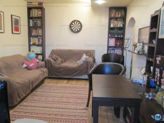 Apartament 3 camere de vanzare, zona Sud, 63.61 mp