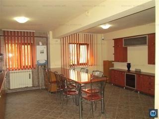 Apartament 4 camere de vanzare, zona Cantacuzino, 99.31 mp