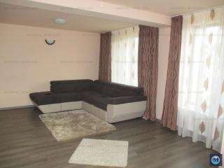 Vila cu 4 camere de inchiriat in Bucov, 160 mp