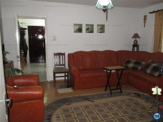 Apartament 2 camere de vanzare, zona Malu Rosu, 56.13 mp