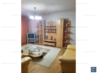 Apartament 3 camere de inchiriat, zona Ultracentral, 70 mp