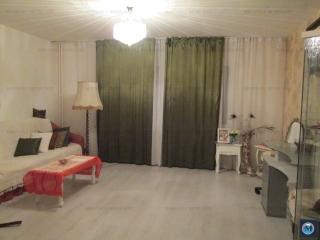 Apartament 3 camere de vanzare, zona Cantacuzino, 79.82 mp