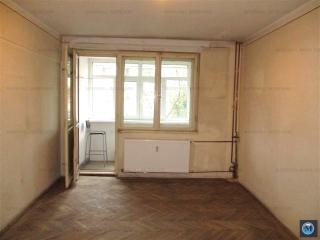 Apartament 2 camere de vanzare, zona Ultracentral, 50.41 mp