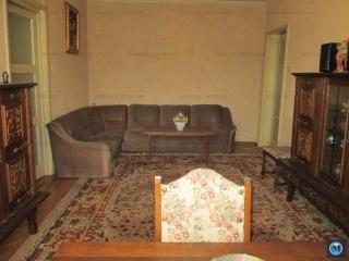Apartament 3 camere de vanzare, zona Eminescu, 86.65 mp