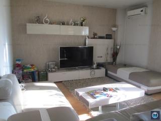 Apartament 3 camere de vanzare, zona Gheorghe Doja, 76 mp