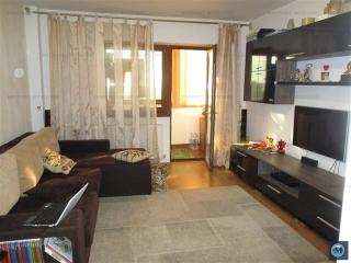 Apartament 2 camere de vanzare, zona Baraolt, 55.18 mp