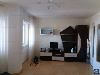Apartament 3 camere de vanzare, zona Baraolt, 75.82 mp