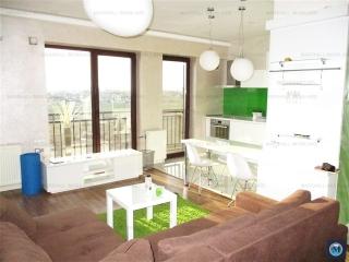 Apartament 2 camere de vanzare, zona Exterior Nord, 63.25 mp