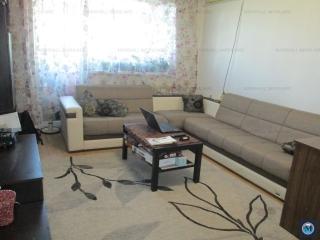 Apartament 3 camere de vanzare, zona Republicii, 68.34 mp