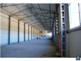Spatiu industrial de inchiriat, zona Exterior Nord, 558.64 mp