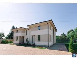 Vila cu 5 camere de vanzare in Paulesti, 142.68 mp