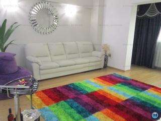 Apartament 3 camere de vanzare, zona 9 Mai, 75.37 mp