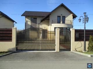 Vila cu 5 camere de vanzare in Paulestii Noi, 168.39 mp