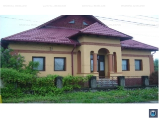 Casa cu 6 camere de vanzare in Pucioasa, 160 mp