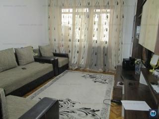 Apartament 3 camere de vanzare, zona Baraolt, 45.50 mp