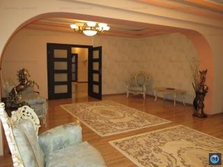 Vila cu 8 camere de vanzare, zona Mihai Bravu, 302.50 mp