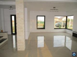 Vila cu 4 camere de vanzare in Blejoi, 180 mp