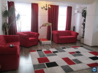 Apartament 3 camere de vanzare, zona 9 Mai, 102.13 mp