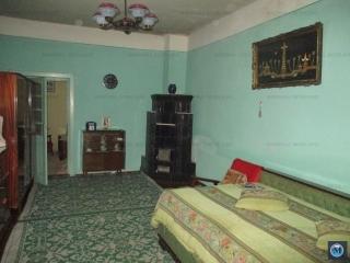 Casa cu 3 camere de vanzare, zona Traian, 106.66 mp