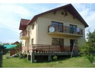 Vila cu 5 camere de vanzare in Paulesti, 282 mp