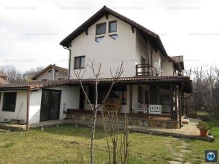 Vila cu 4 camere de vanzare in Gageni, 205.50 mp