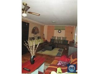 Casa cu 4 camere de vanzare, zona Enachita Vacarescu, 65.65 mp