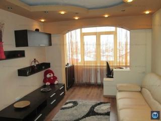 Apartament 3 camere de inchiriat, zona Malu Rosu, 52 mp