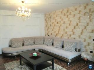 Apartament 3 camere de inchiriat, zona Eroilor