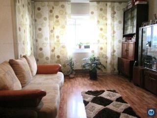 Apartament 2 camere de vanzare in Plopeni, 56 mp