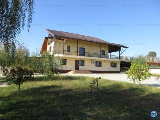 Vila cu 8 camere de inchiriat in Paulesti, 502 mp