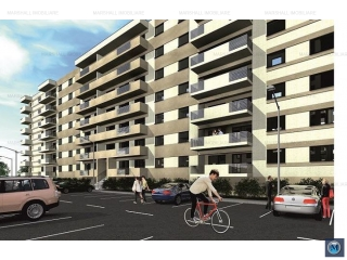 Apartament 2 camere de vanzare, zona Mihai Bravu, 43.7 mp