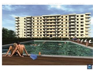 Apartament 3 camere de vanzare, zona Mihai Bravu, 72.40 mp