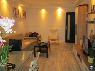 Apartament 3 camere de vanzare, zona Republicii, 67.27 mp