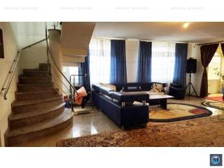 Vila cu 5 camere de vanzare in Ghighiu, 250 mp