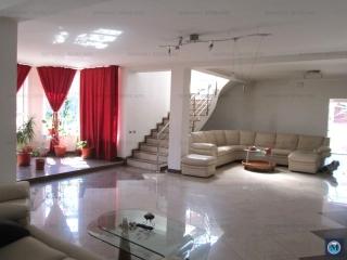 Casa cu 5 camere de inchiriat, zona Gheorghe Doja, 548.86 mp