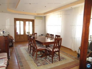 Vila cu 7 camere de vanzare, zona Ana Ipatescu, 270 mp