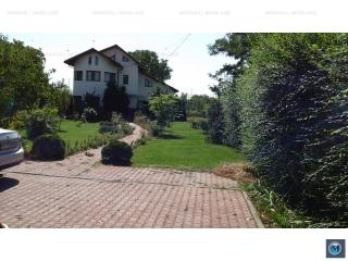 Vila cu 5 camere de vanzare in Stoenesti, 182.46 mp
