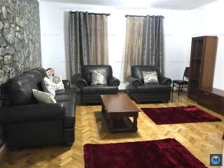 Apartament 3 camere de inchiriat, zona Eminescu, 100 mp