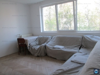 Apartament 3 camere de vanzare, zona Nord, 61.50 mp