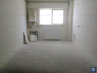 Apartament 3 camere de vanzare, zona 9 Mai, 62.27 mp