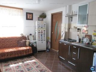 Casa cu 3 camere de vanzare, zona Transilvaniei, 80.43 mp