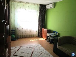 Apartament 3 camere de vanzare, zona Malu Rosu, 59.47 mp
