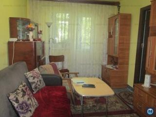 Apartament 3 camere de vanzare, zona Vest - Lamaita, 49.66 mp