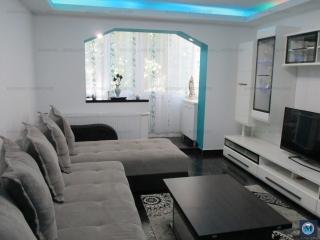 Apartament 3 camere de vanzare, zona Baraolt, 48.53 mp