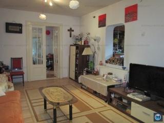 Casa cu 3 camere de vanzare, zona Central, 94.01 mp